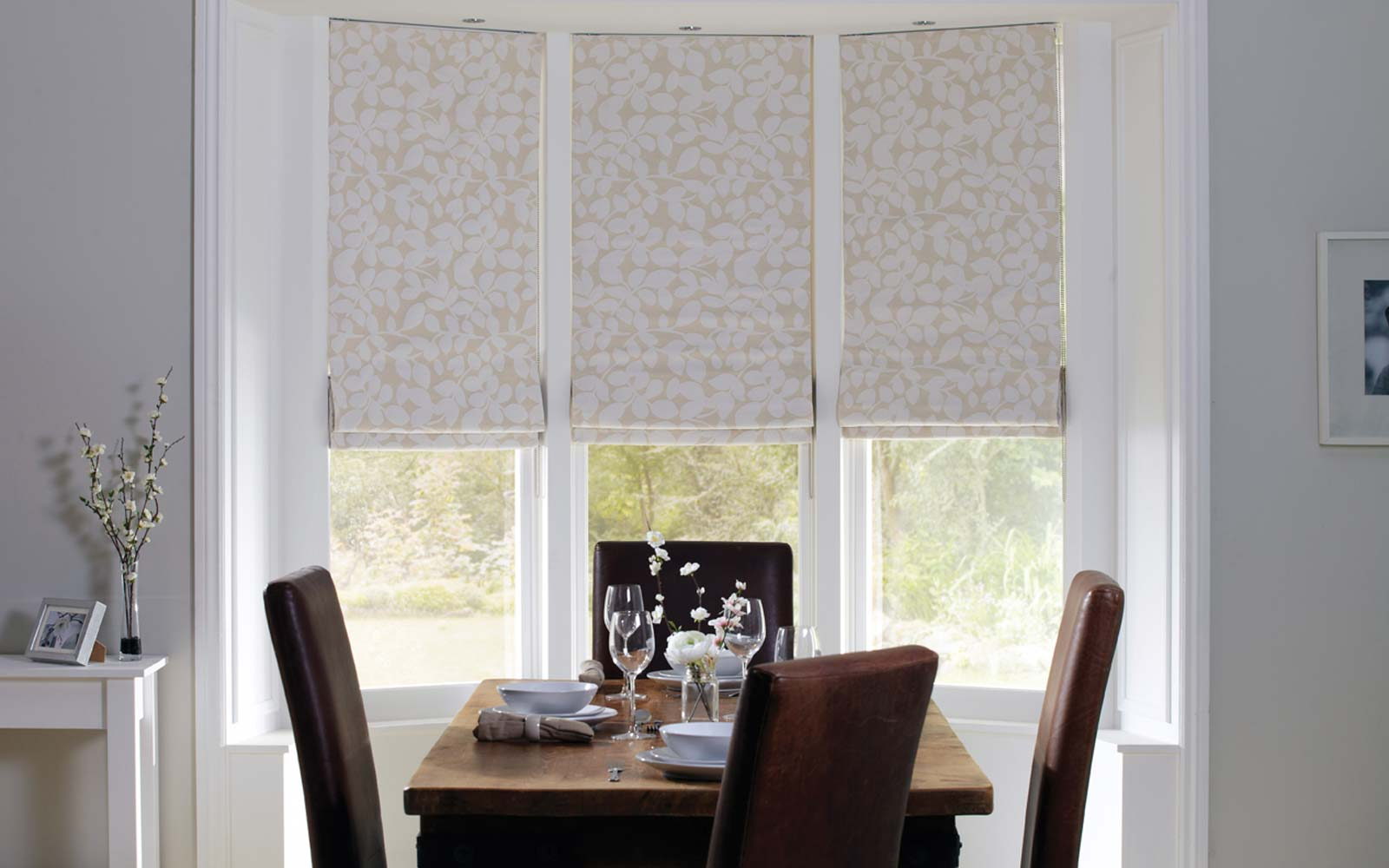 Http 101galleryawesome Com Blackout Blinds Bay Windows