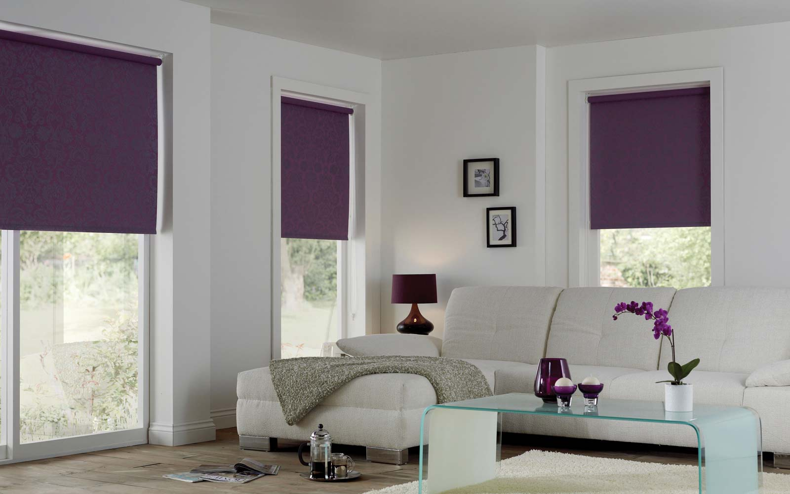 Blackout Blinds Surrey Blinds Amp Shutters