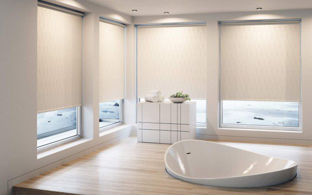 Which blind surrey blinds shutters for What type of blinds for bathroom