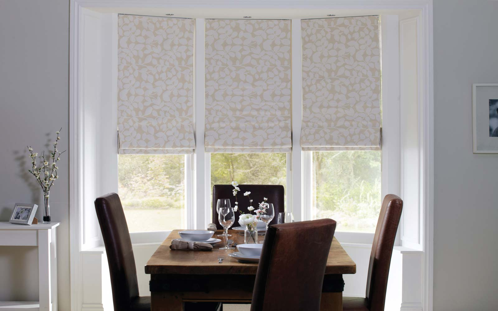 Best Blinds for a Bay Window