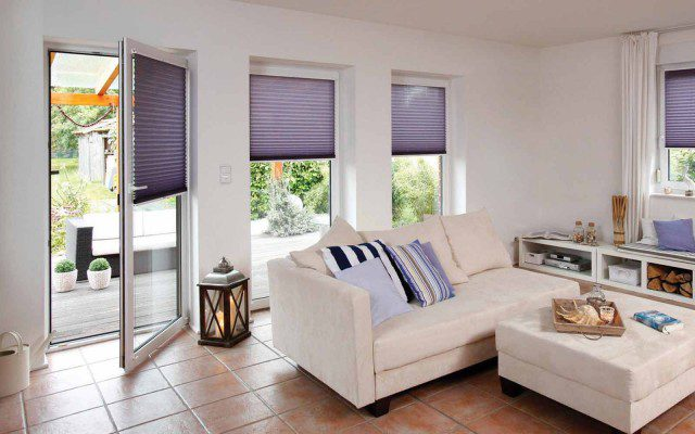 Coloured-Pleated-Perfect-Fit-Door-Blinds