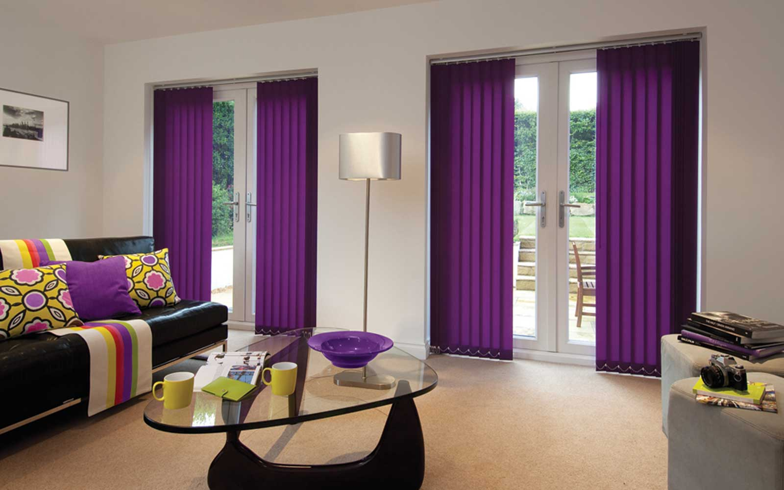 blinds inspiration vertical for home amazing door in with fantastic designing patio