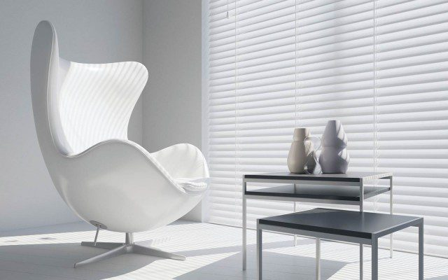 25% Off Venetian Blinds