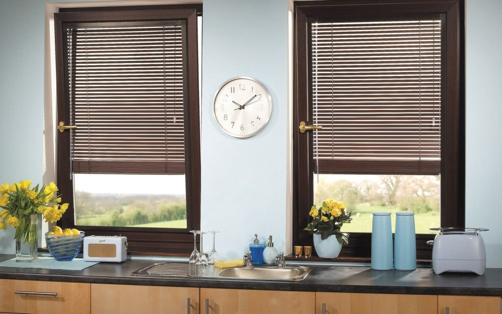 Perfect Fit Aluminium Blinds
