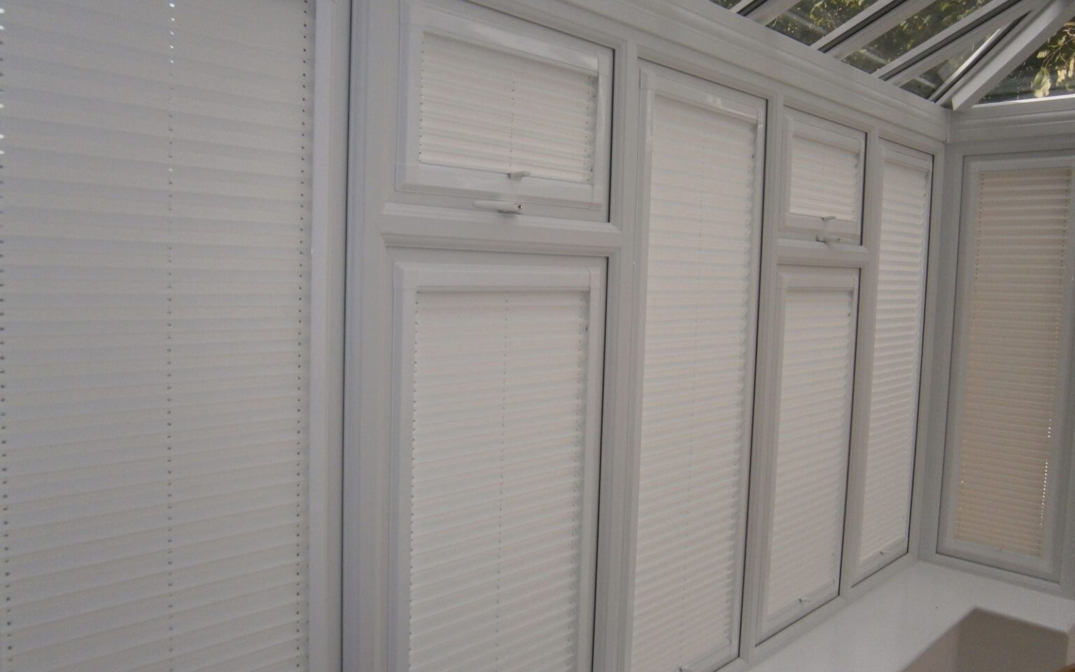 Perfect-Fit-Pleated-Blinds-Conservatory-Sides