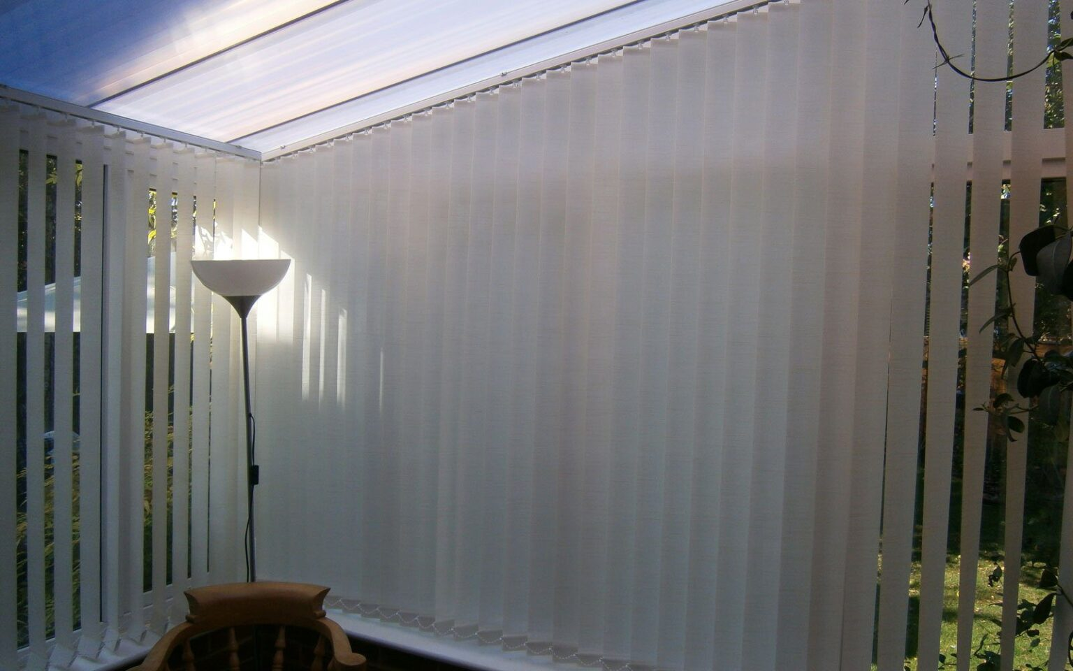 Sloped-Vertical-Blind-Conservatory-Sides