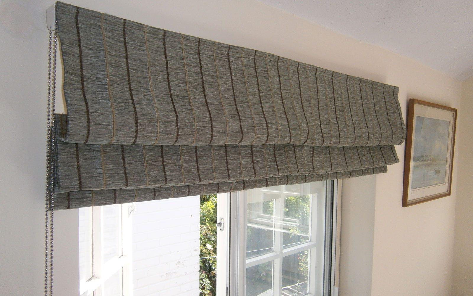 Stripped-Roman-Blind