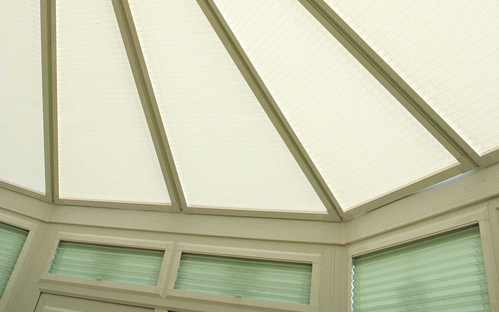 Conservatory Blinds Gallery Surrey Blinds Amp Shutters