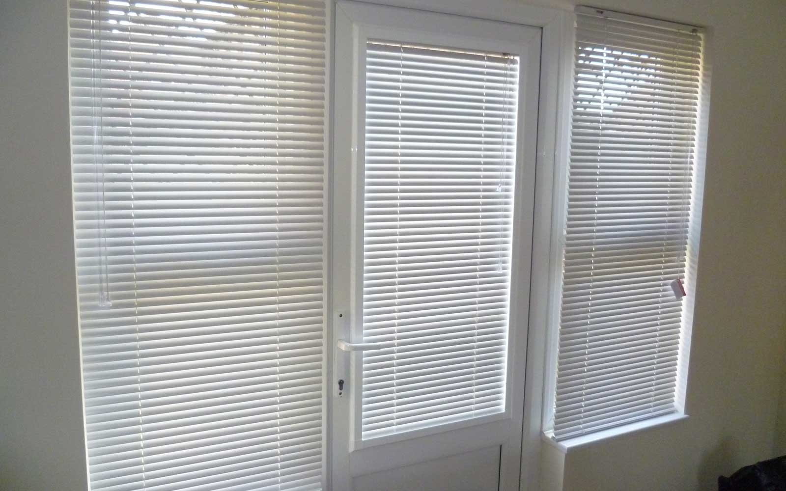 Tensioned Perfect Fit Venetian Blinds Surrey Blinds
