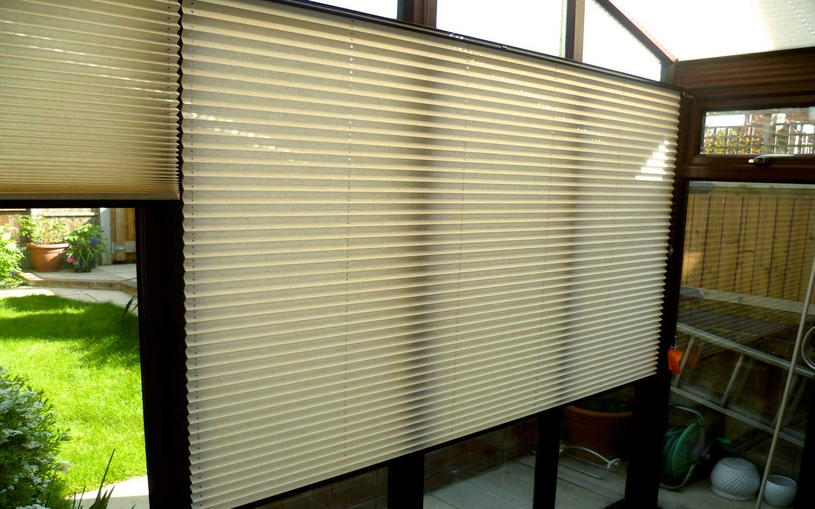 Pleated_Blinds_in_Conservatory