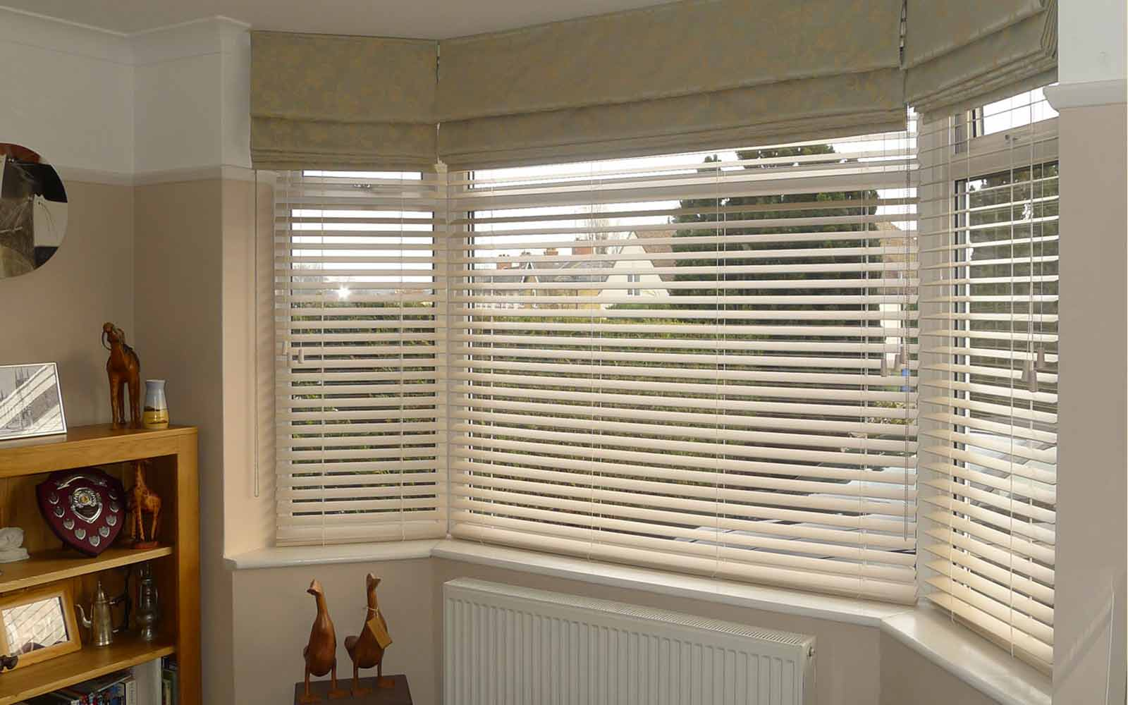 Wood Gallery Surrey Blinds Amp Shutters