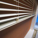 Aluminium Venetian Blinds Gallery