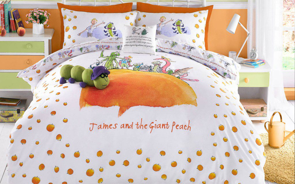 James_and_the_giant_peach_bedding