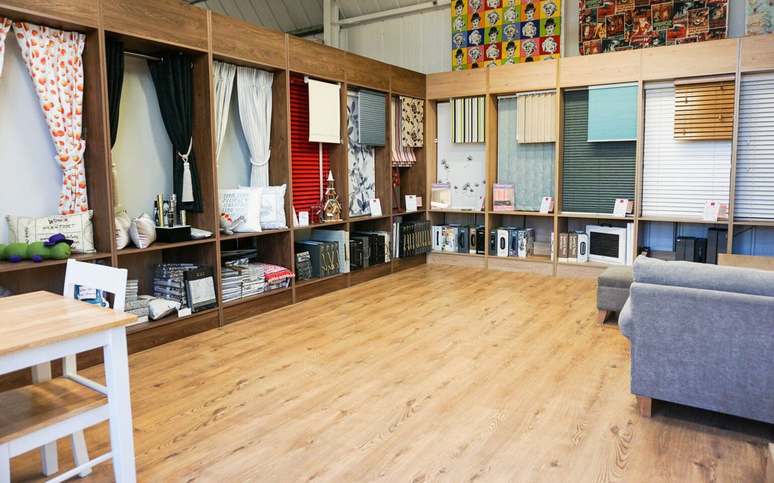 Our Guildford Showroom