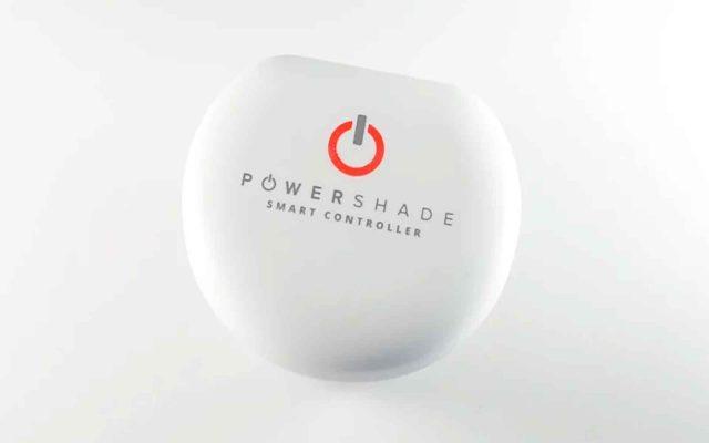 Powershade SMART Controller