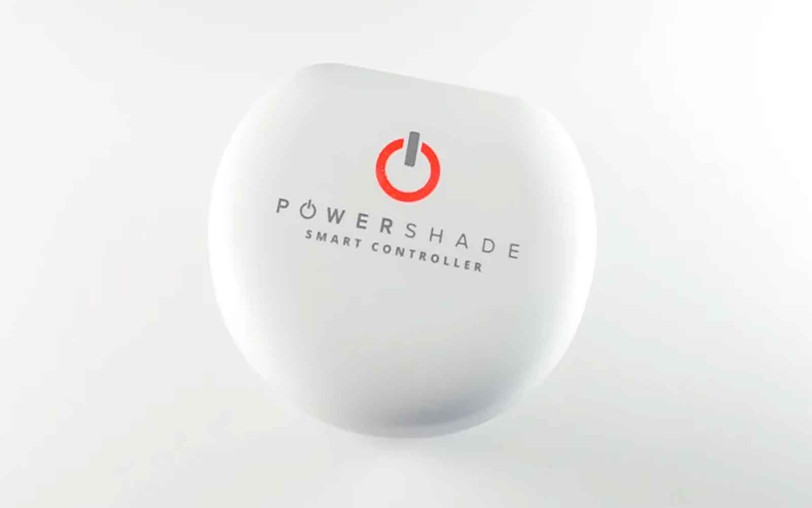 Powershade Motorised Blinds