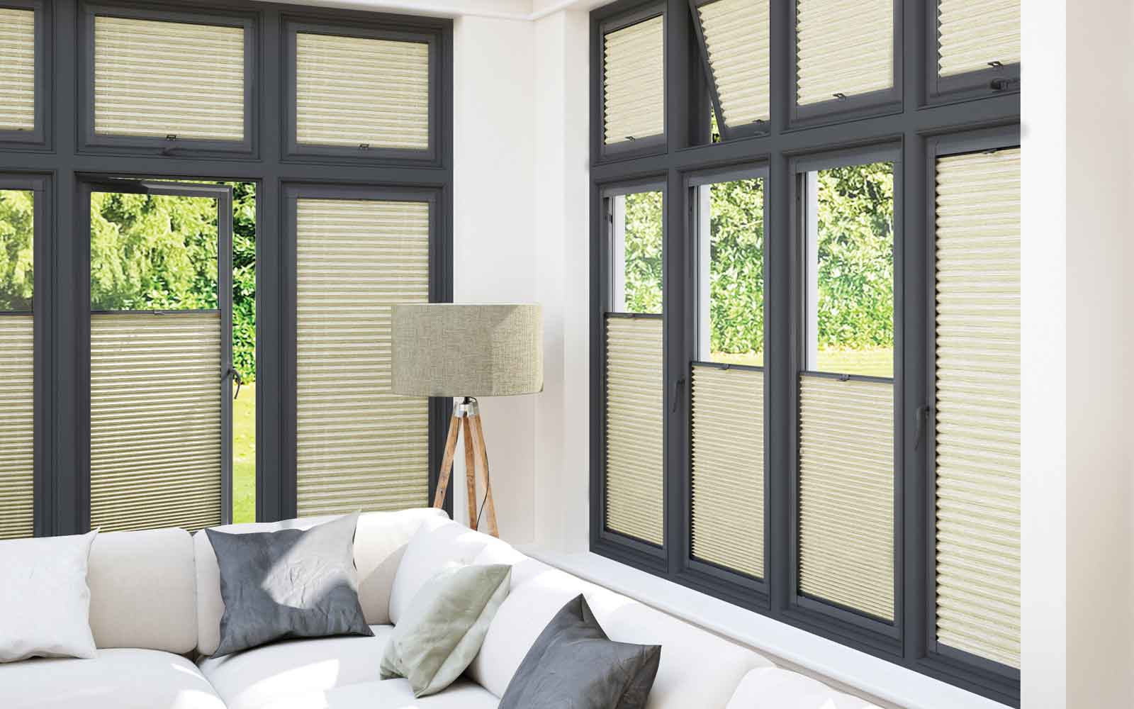 Gallery Surrey Blinds Amp Shutters