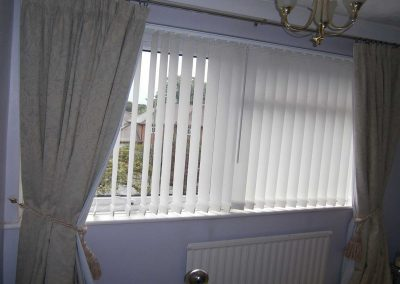 Vertical Blind30