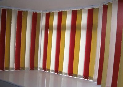 Vertical Blind34