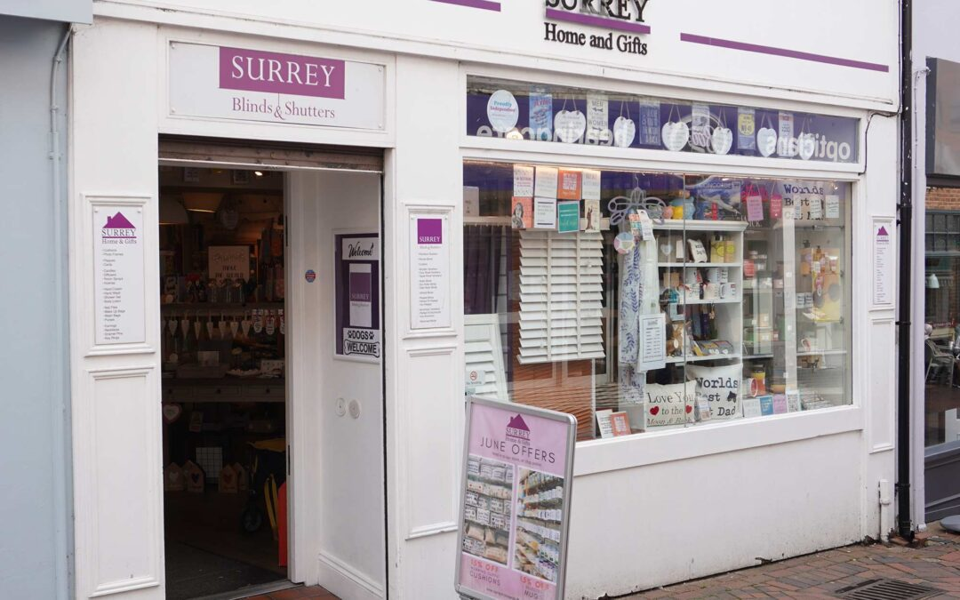 Re-Opening Guildford : All you need to know about the safe-reopening of our Guildford showroom.